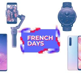 French Days de la Fnac : les meilleures offres Tech du jour