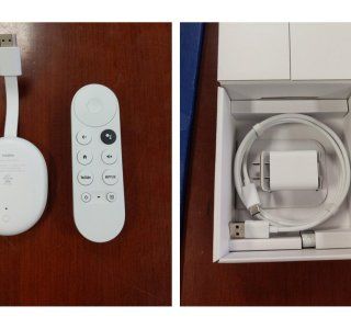 Zéro suspense : le futur Google Chromecast a droit à un unboxing en photos