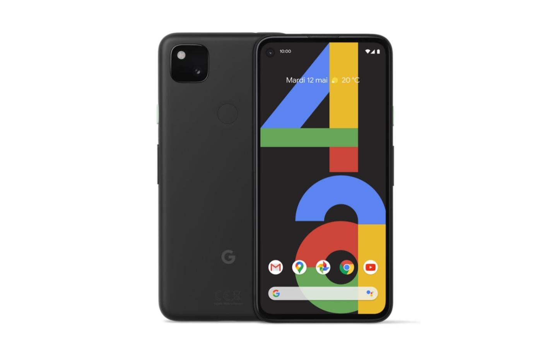Où acheter le Google Pixel 4a au meilleur prix en 2020 ?