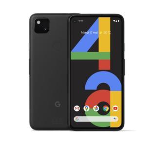 Le tant attendu Google Pixel 4a est enfin disponible en précommande