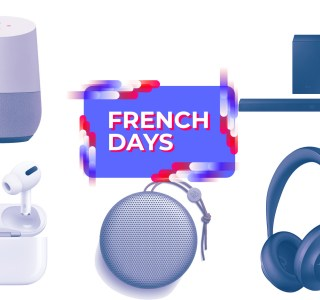 AirPods Pro, Sony WH-1000XM3 : les meilleures offres audio des French Days 2020