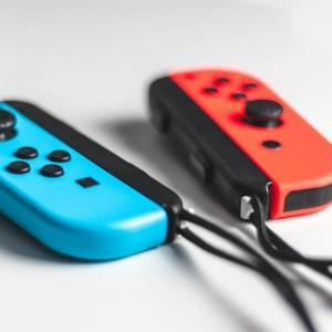 Nintendo Switch et «obsolescence programmée»: l'UFC-Que Choisir porte plainte