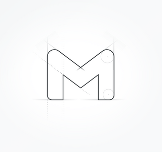 Gmail : Google tease un nouveau logo