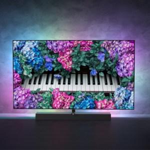 OLED: les téléviseurs 65pouces plus vendus que les 55, et c'est une première
