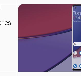 OnePlus 8 et 8 Pro : découvrez OxygenOS 11 (Android 11) avec cette bêta