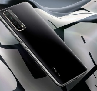 Huawei P Smart 2021 : le smartphone entrée de gamme déjà taillé pour l'an prochain