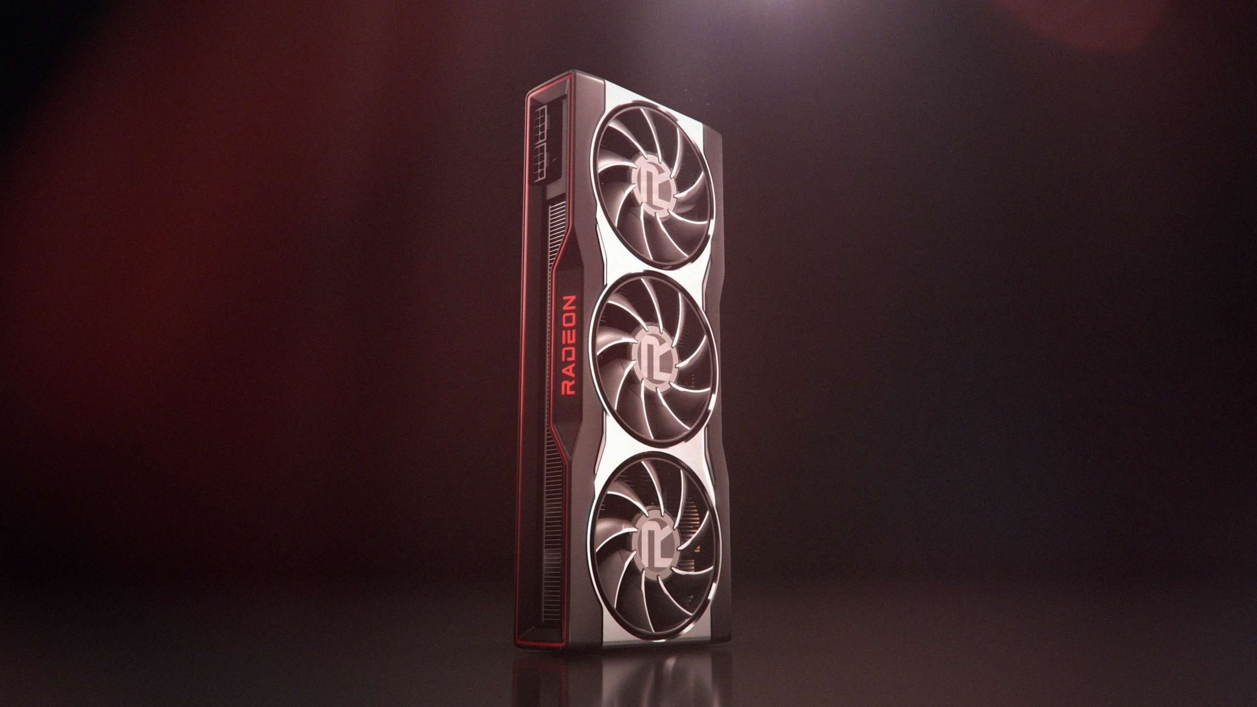 Radeon RX 6800 XT dévoilée : AMD promet la puissance d'une GeForce RTX 3080, mais moins chère