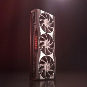 La réponse d'AMD au DLSS ne sera pas prête pour le lancement des Radeon RX 6000