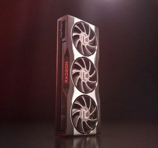 Voici à quoi ressemble l'AMD Radeon RX 6000