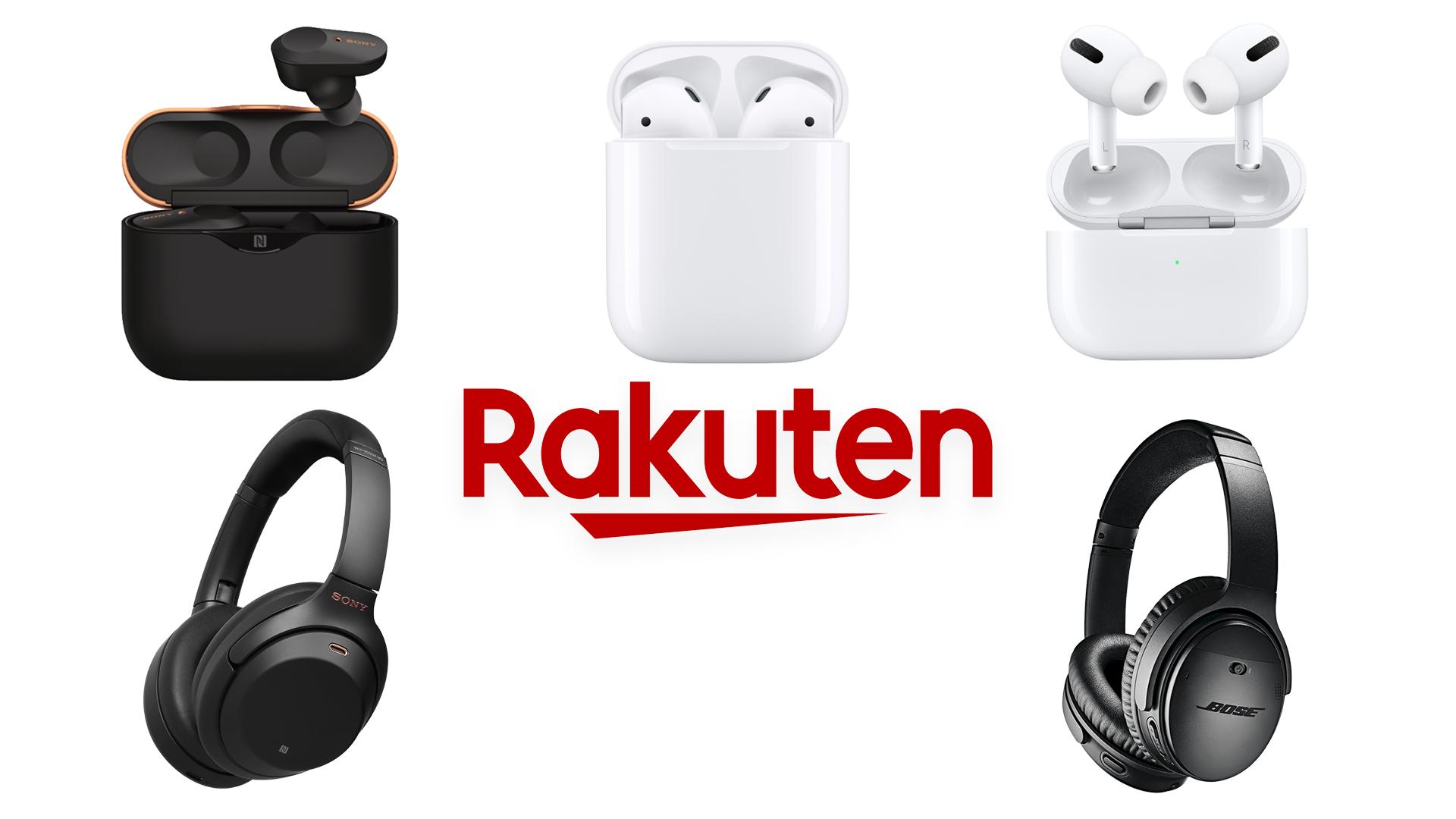 Apple, Sony ou Bose : les meilleures offres casques et écouteurs à moins de 200 €