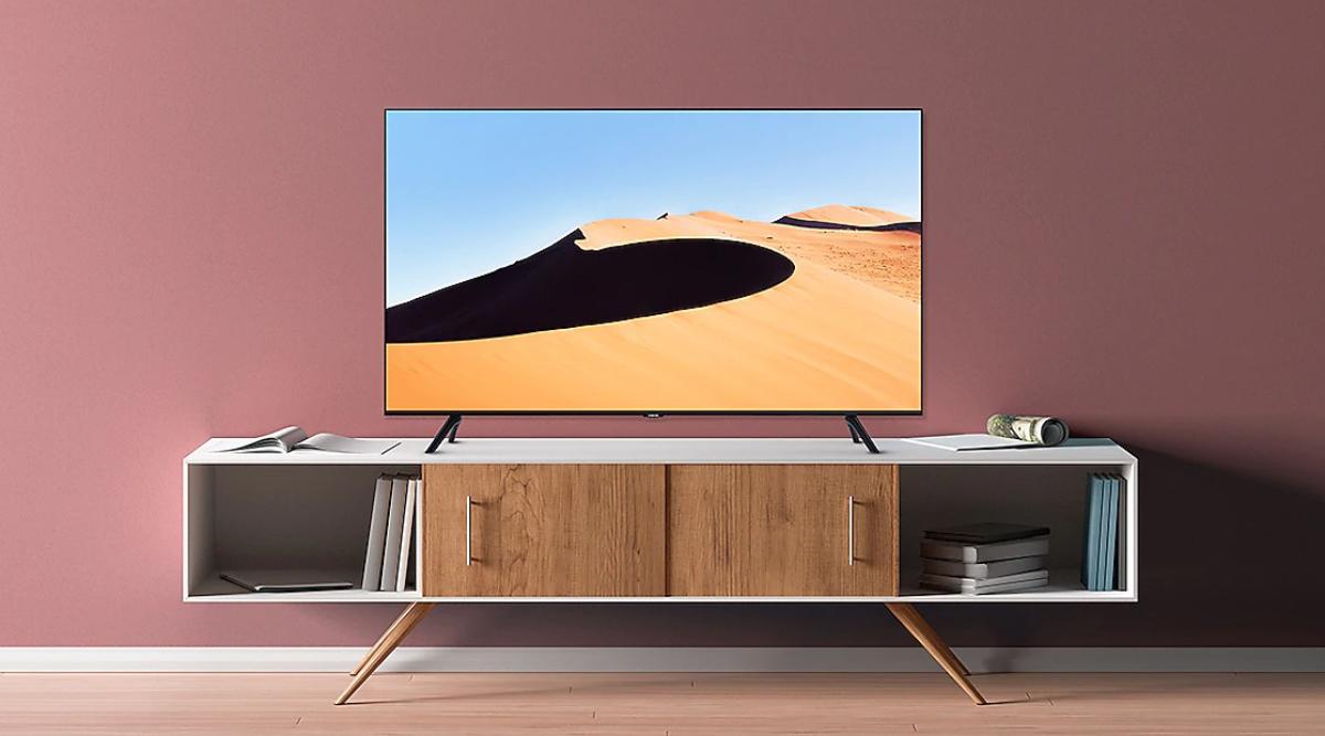 Bbox Smart TV : avec ce forfait fibre, obtenez un TV Samsung 4K à 49 euros seulement