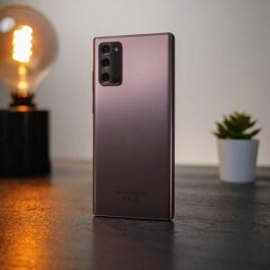 Samsung évoque enfin le futur du Galaxy Note et ça ne sent pas bon