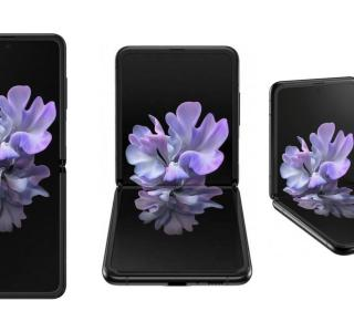Le Samsung Galaxy Z Flip profite d'une remise inédite de 200 euros