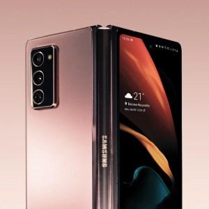 Les Samsung Galaxy Z Flip3 & Z Fold3 font le plein de nouvelles infos