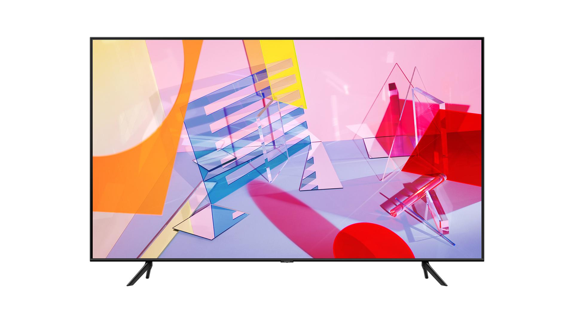 Le TV 55 pouces QLED dernière génération de Samsung passe déjà à 700 €