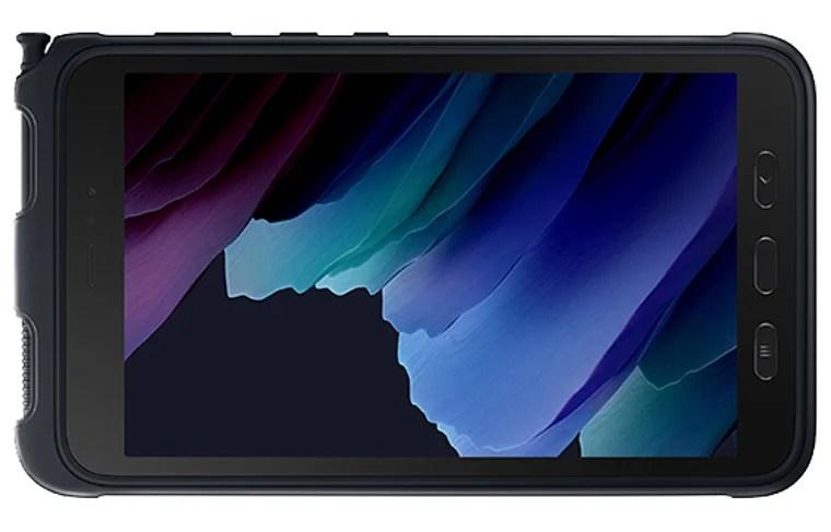 Samsung Galaxy Tab Active3 : la tablette tout-terrain pour les professionnels