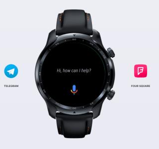 TicWatch Pro 3 officialisée : Wear OS et le meilleur SoC de Qualcomm pour cette smartwatch