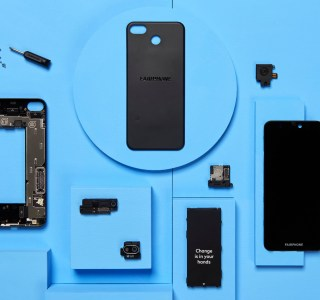 Fairphone 4 : le prochain smartphone durable et équitable arrive en septembre