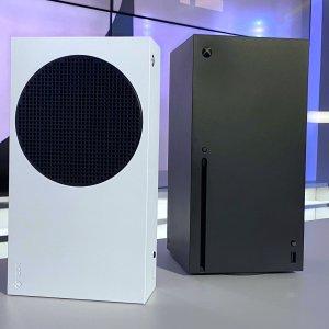 Xbox Series S et Series X : pile les bons prix selon la majorité d'entre vous