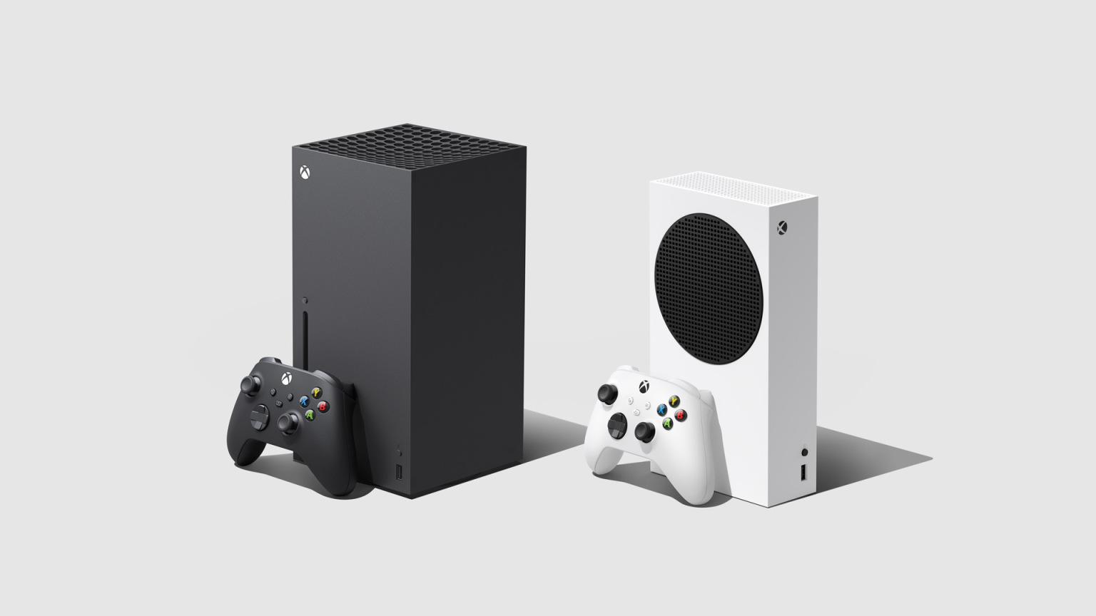 Xbox Series S   Series X : All Access, prix, précommandes, date de sortie
