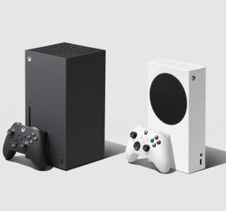 Xbox Series S | Series X : All Access, prix, précommandes, date de sortie