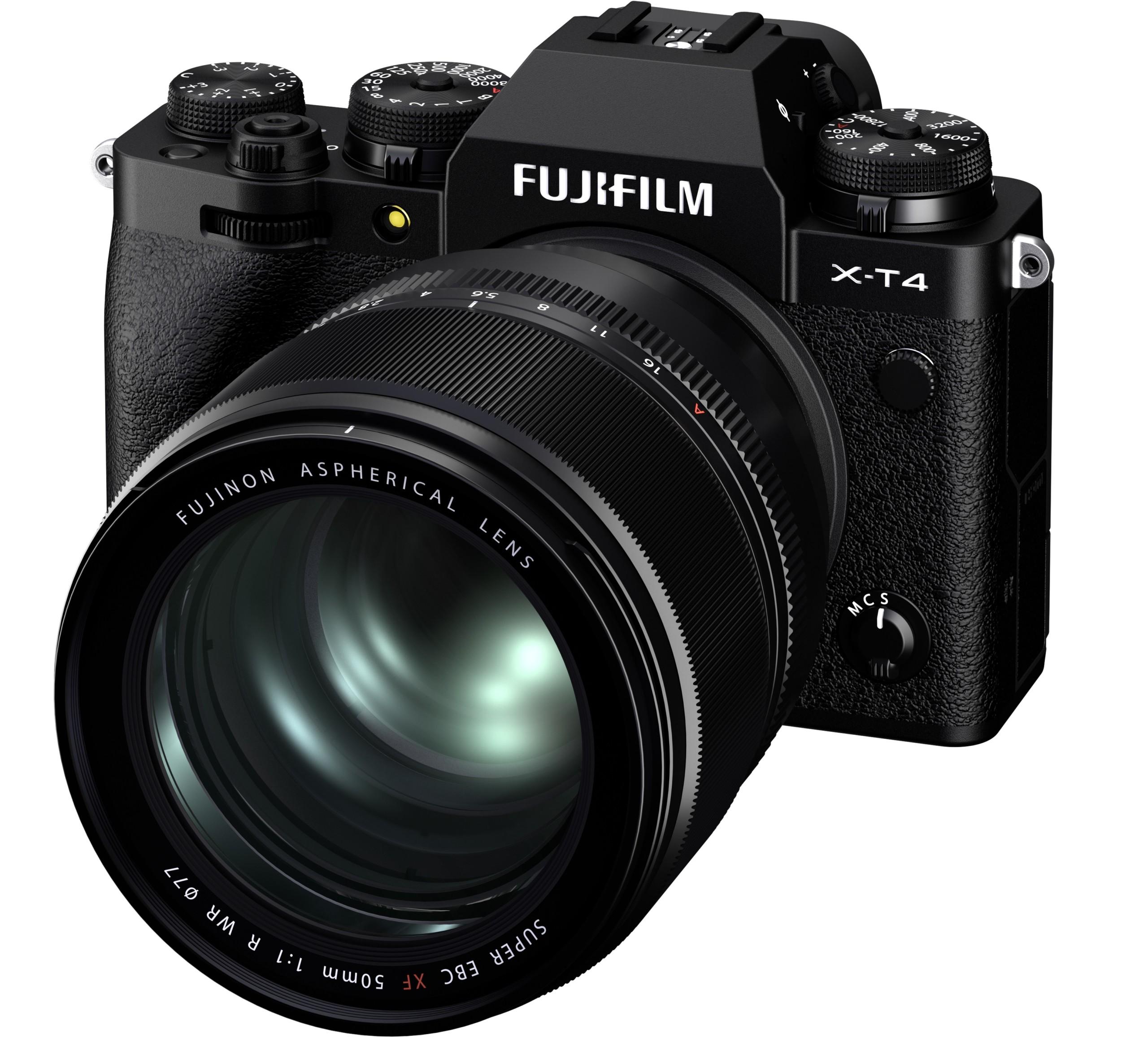 Photo : Fujifilm réalise un bel exploit avec son objectif f/1,0 pour boîtier APS-C
