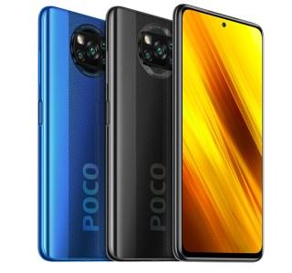 Xiaomi Poco X3 officialisé: écran 120Hz et énorme batterie à prix abordable