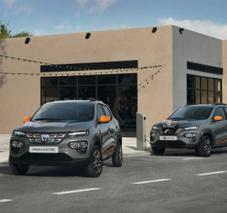 Dacia Spring électrique: son prix avec bonus devrait bien se rapprocher des 10000€