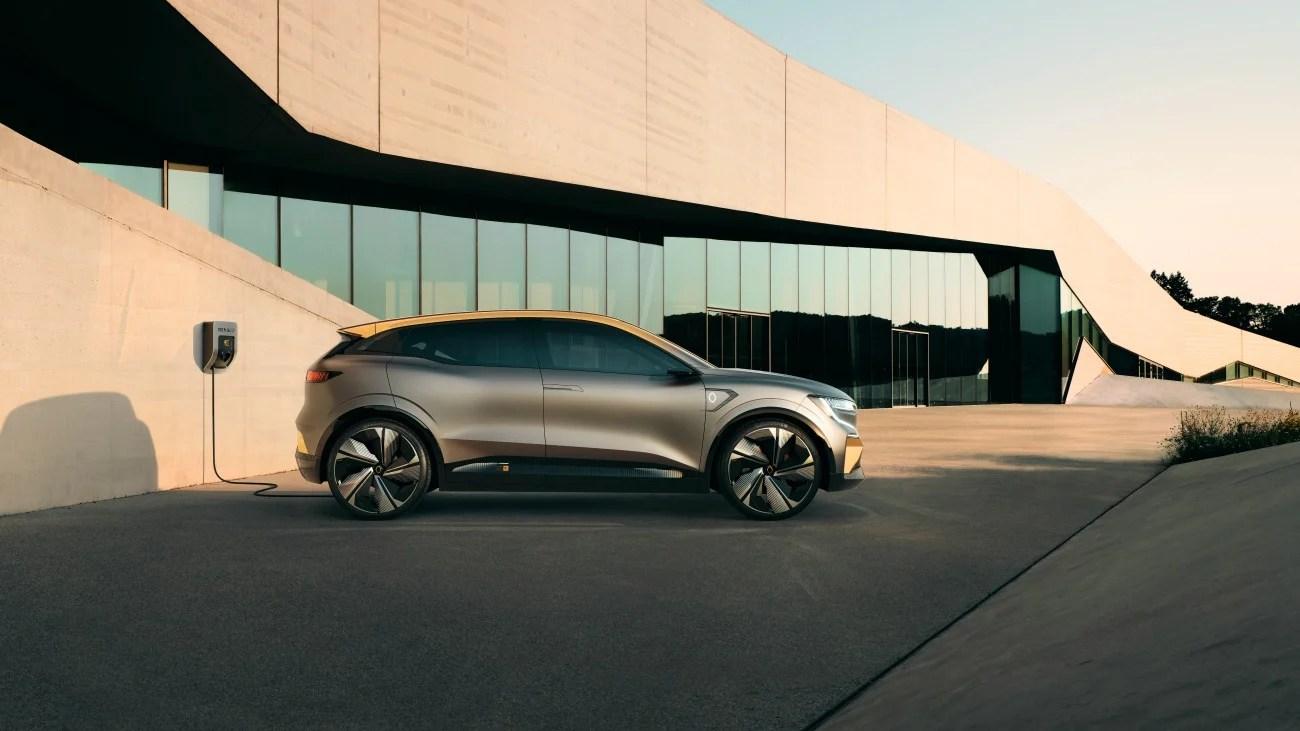 Renault: à quoi ressembleront ses voitures électriques de demain?