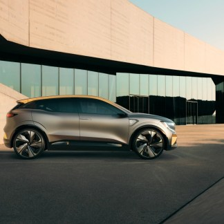 Renault: what will its electric cars of tomorrow look like?