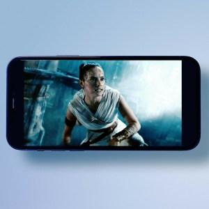 YouTube passe en HDR sur l'iPhone 12
