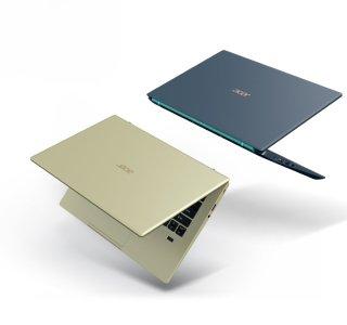 Acer Swift 3X : Intel passe à l'offensive graphique avec Xe Max