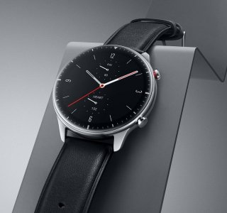 Amazfit GTS 2 et GTR 2: deux montres connectées au design classique et élégant