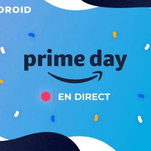Les meilleures offres des Amazon Prime Day 2020 en direct