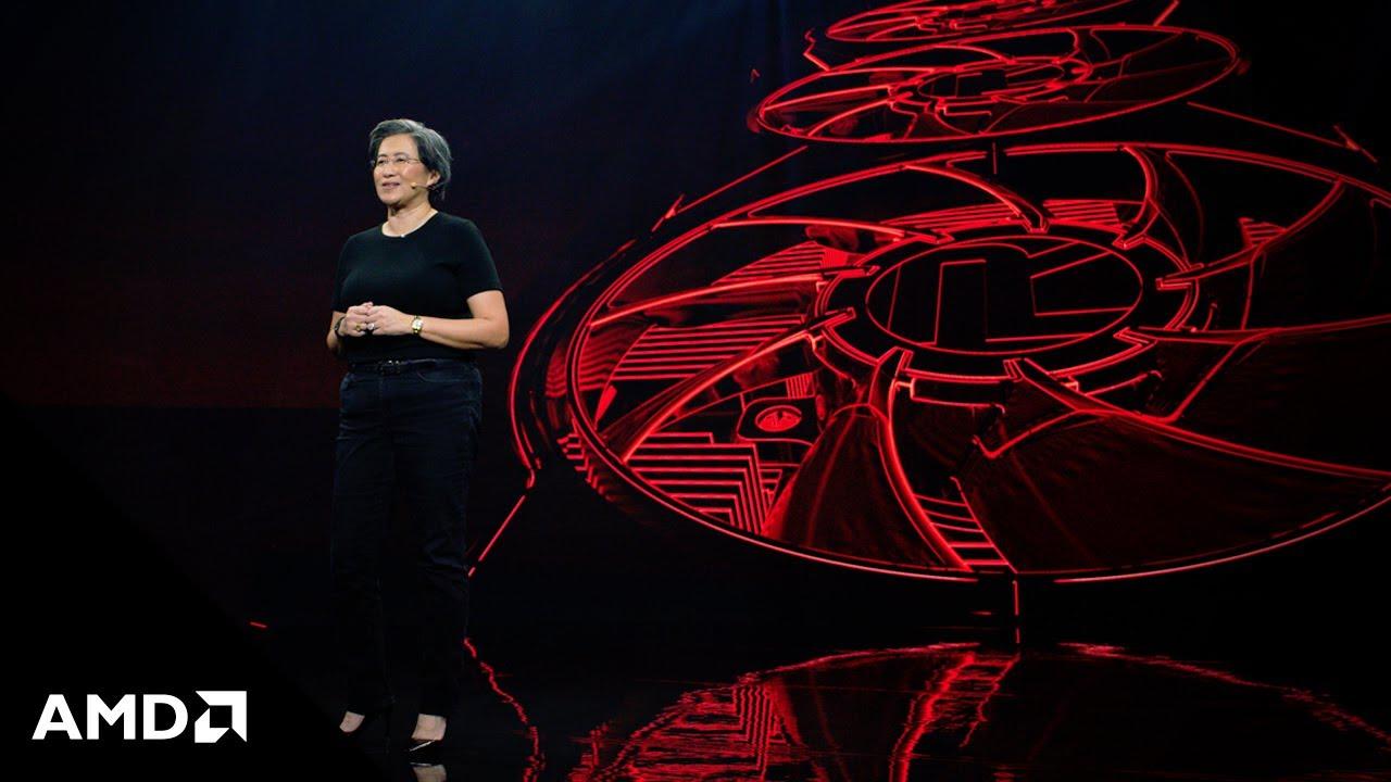 AMD Radeon RX 6000 : comment suivre en direct la réponse aux GeForce RTX 3000