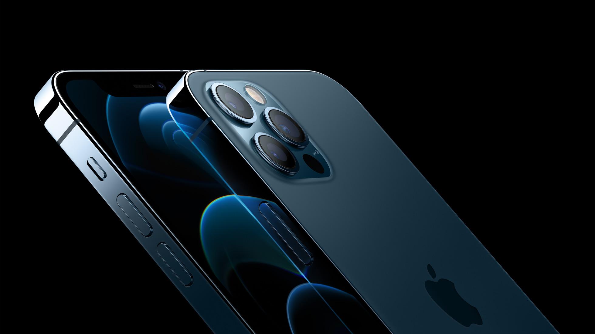 En crash test, les iPhone 12 et 12 Pro confirment la solidité du verre Ceramic Shield