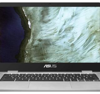 Idéal pour le télétravail, ce Chromebook Asus C423 est en promotion