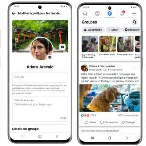 Facebook fait tout pour que vous participiez à ses groupes