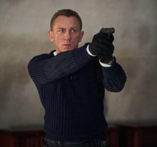 Tout savoir sur Salto : les 24 films James Bond arrivent fin septembre