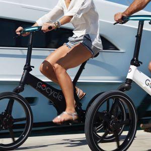 Gocycle G3+: un vélo électrique pliable en édition limitée avec 80 km d'autonomie