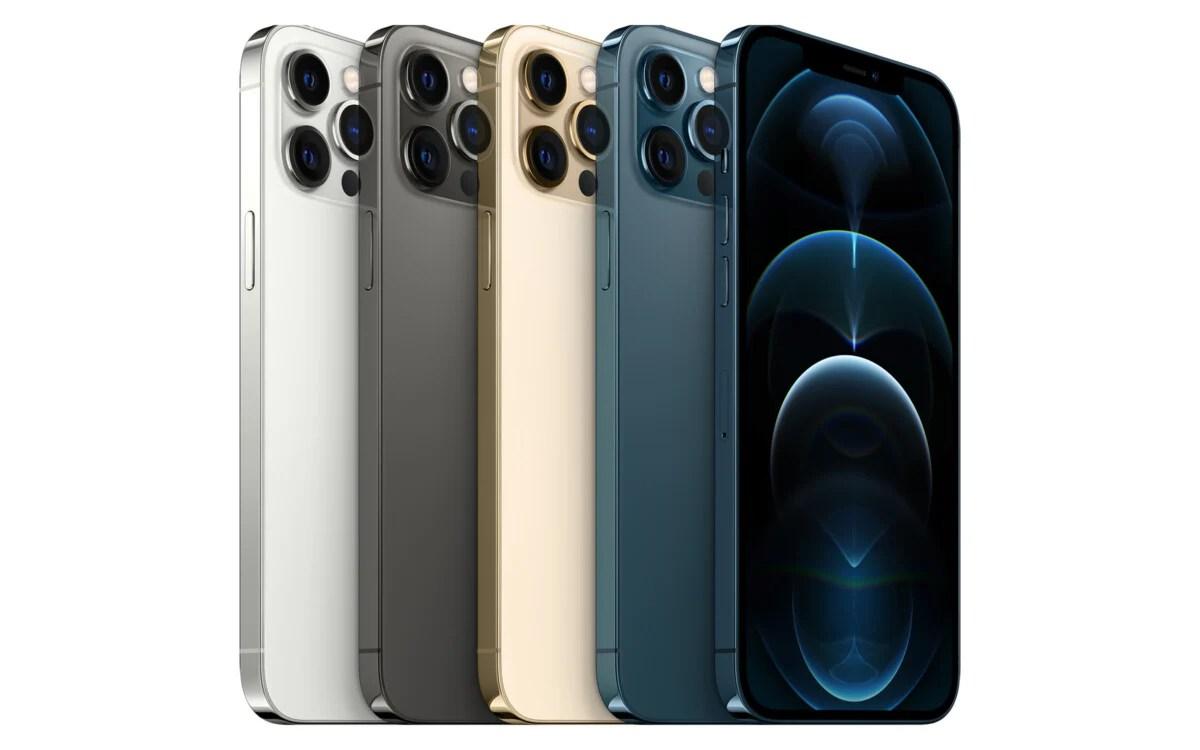 iPhone 12 et iPhone 12 Pro : des précommandes qui s'envolent