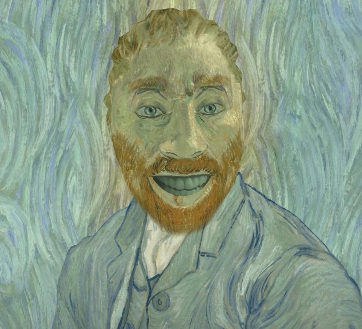 Google Arts et Culture : transformez-vous en œuvre d'art grâce à la réalité augmentée
