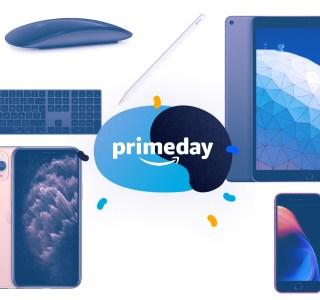 Les accessoires Apple à prix bas pour le Prime Day : AirPods Pro, Apple Pencil, Magic Keyboard, etc.
