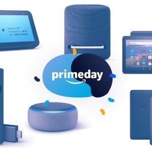 Fire TV Stick 4K ou produits Echo et Kindle : ils sont tous en promo pour le Prime Day