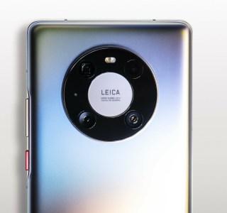 Mate 40Pro: encore un double record photo pour Huawei sur DxOMark