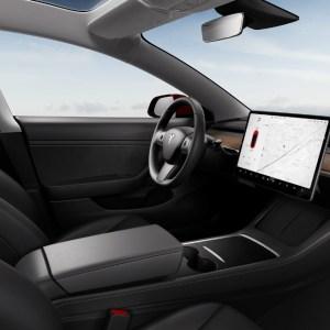 Tesla: la 5G en ligne de mire pour ses futurs véhicules électriques