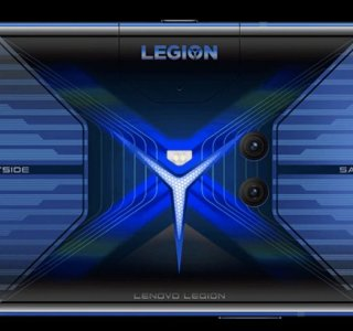Lenovo Legion Phone Duel, le smartphone des gamers disponible en France