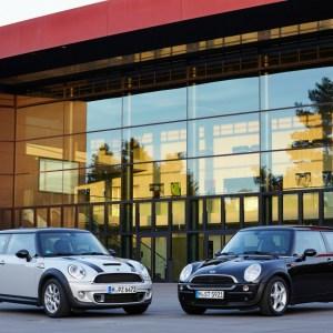 BMW : Mini intensifie son électrification avec deux nouveaux modèles pour 2023