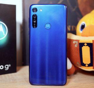 Android11: voici la liste des smartphones Motorola éligibles au déploiement