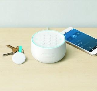 Nest Secure : clap de fin pour le système d'alarme connecté de Google